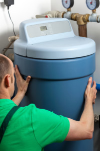 san antonio water softener service