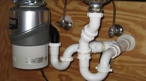 garbage disposal repair san antonio