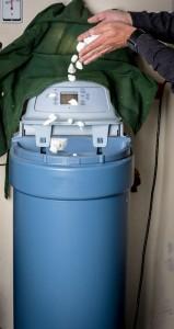 water softeners - chambliss plumbing san antonio